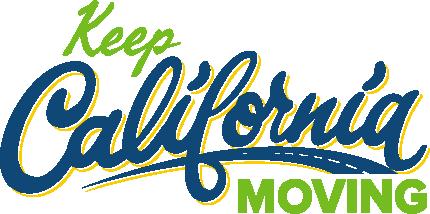 Keeping California Moving